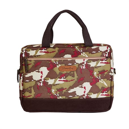 Beany Camo 13-14 Inch Laptop / Macbook Çantası