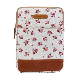Garden Blossom 12 inch Laptop / Macbook Kılıfı