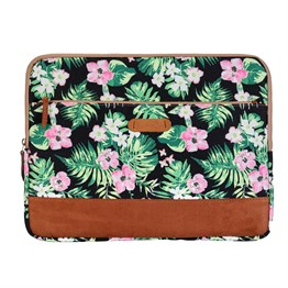 Tropical Forest 15 inch Macbook / Laptop Kılıfı